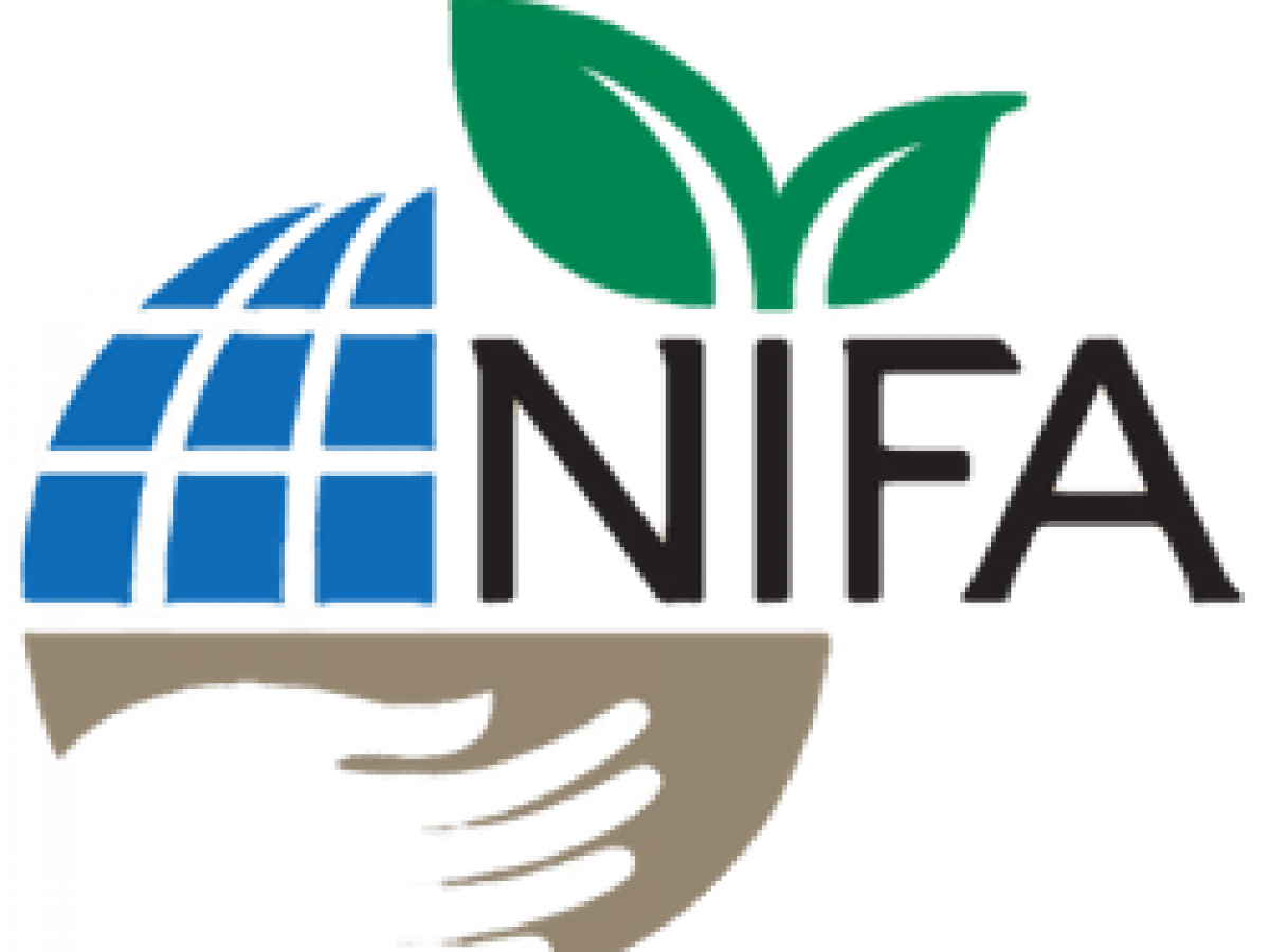 National Institute of Food and Agriculture (USDA) - GovTribe
